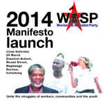 Manifesto Launch e-flyer