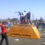 Nchabeleng protest