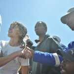 2012-10-17 Mponeng KDC West Mine Strike Carltoneville (113)