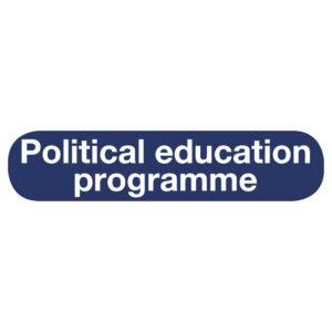 Pol Ed logo