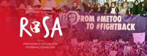 Rosa International Socialist Feminists